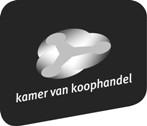 Logo KvK zwartwit 147x126
