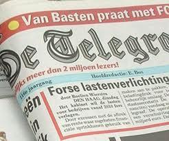 De Financiële Telegraaf
