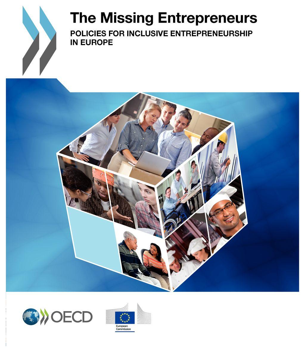 The Missing Entrepreneurs